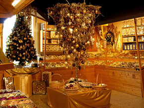 our factory outlet inside - Christmas Decorations Factory Outlet